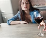 Light to moderate lifetime alcohol use raises cancer risk