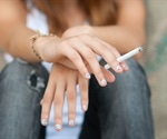 Help for teenagers who want to quit smoking