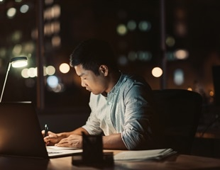 Working for long hours tied to increased blood pressure