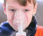 Type of upper airway bacteria could influence asthma severity