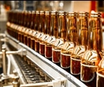 Optimizing beer's shelf life using benchtop EPR