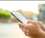 Facial injuries related to cell phones have risen steeply