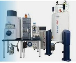 LC-NMR/MS System from Bruker