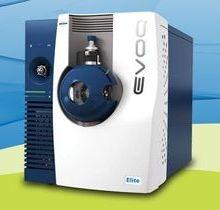 EVOQ Elite™ and EVOQ Qube™ from Bruker Daltonics