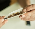 Cannabis use as a teenager linked to depression later in life