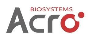 ACROBiosystems logo.