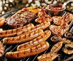 Even a small amount of red and processed meat can be harmful