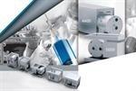 Versatile Positive Displacement Pumps for Demanding Applications