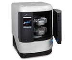 Genevac Series 3 HT Centrifugal Evaporator enables effective removal of DMSO from stored samples