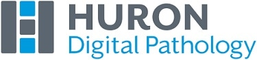 Huron Digital Pathology logo.