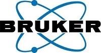 Bruker Optics logo.