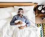 Sleep apnea linked to Alzheimer's disease
