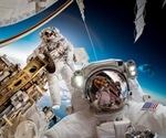 Space worries - shingles affecting astronauts says NASA