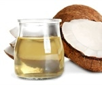 Gas Chromatography Analysis of Coconut Oil