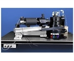 Bl-200SM goniometer system reveals why aqueous molybdenum solutions are blue