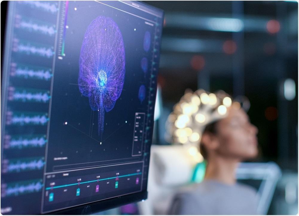 El nuevo dispositivo podía decodificar señales del cerebro y convertirlas en discurso