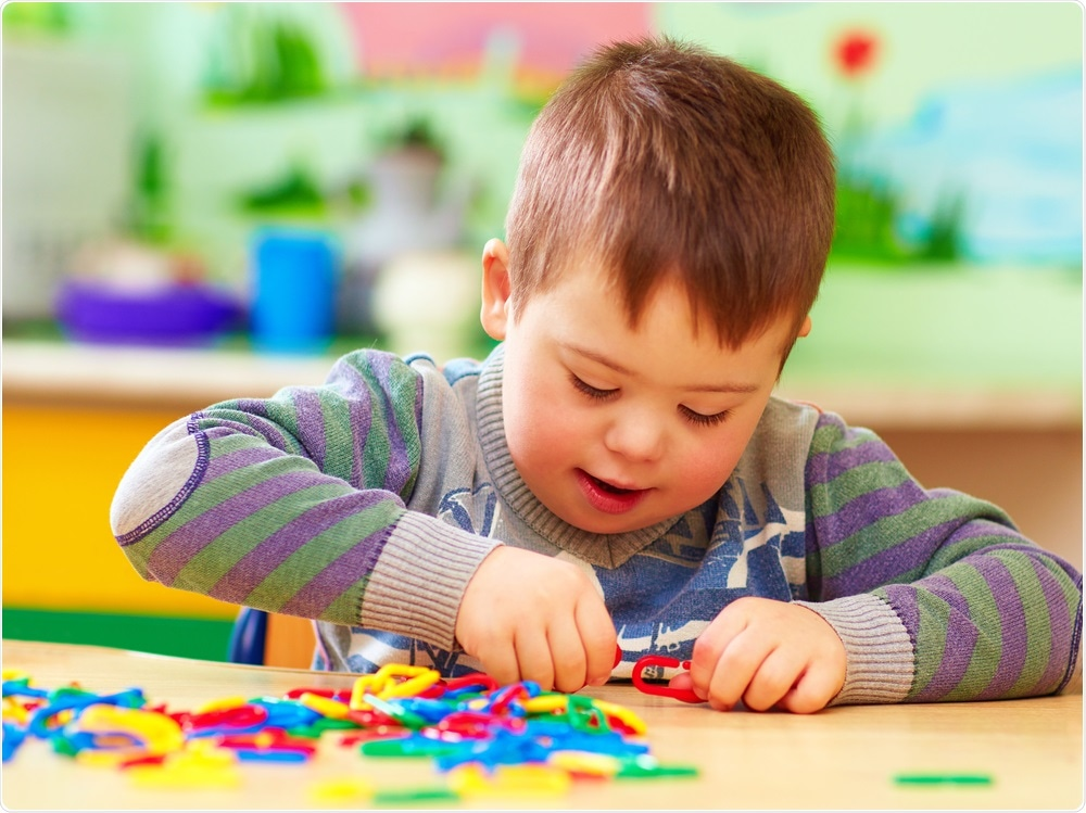 Children with autism can experience severe gastrointestinal symptoms, which can affect behavior.