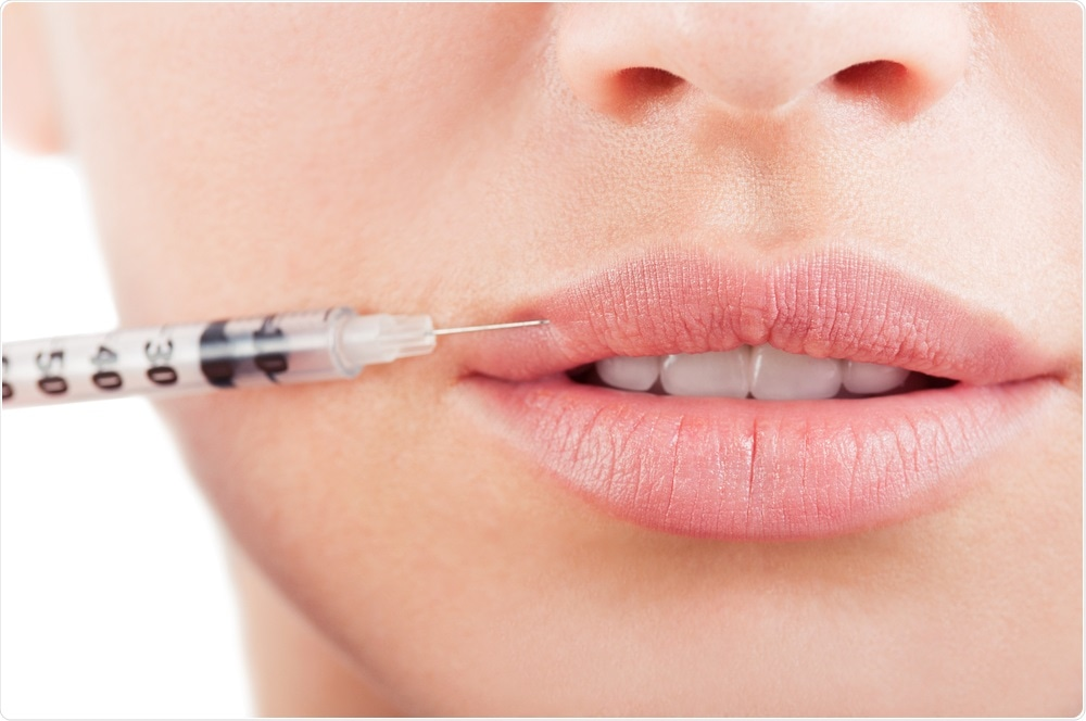 Botox and other cosmetic procedures are worryingly easy to access
