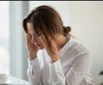 Stress-related disorders increase risk of cardiovascular disease by 60%