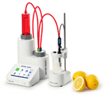 EasyPlus™ Automated Titrators from METTLER TOLEDO