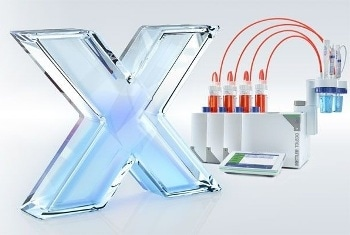 LabX® Titration Software from METTLER TOLEDO