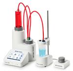 EasyPlus™ Semi - Automated Titrator from METTLER TOLEDO