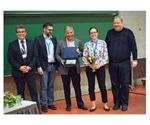 Bruker's timsTOF Pro mass spectrometer receives EuPA technology award at Proteomic Forum 2019