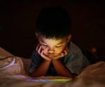 How much screen time is OK for a 5 year old?