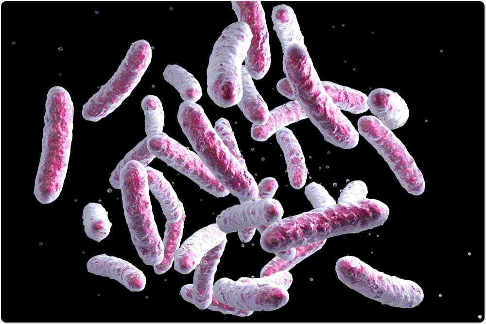 La tuberculose était un thème énorme à la conférence de cette année, ainsi que sepsie.