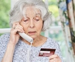 Falling for telephone scams could be an early sign of dementia