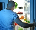 Circadian rhythm plays a part in weight loss