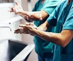 Effective hand hygiene key to reducing hospital-based infections