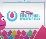 International Menstrual hygiene day observed on 28th May 2019