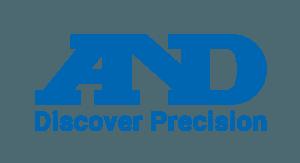 A&D Instruments logo.