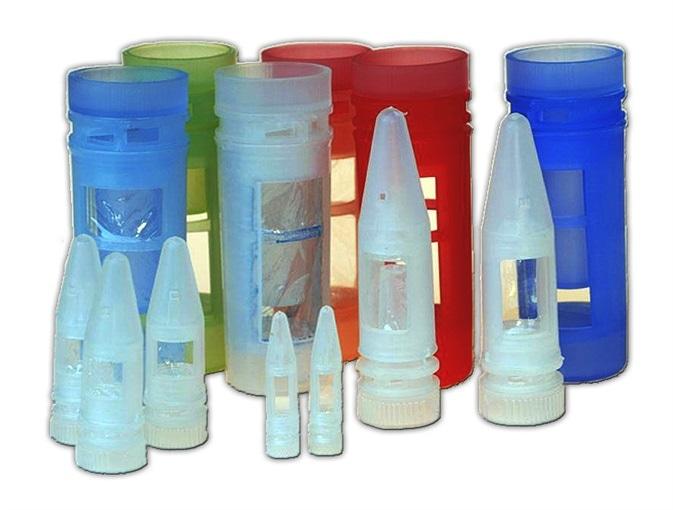 DiaEasy™ Dialyzer Tubes