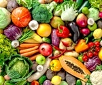Antioxidants in fruits and vegetables, might reduce the risk of ischemic stroke