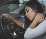 Whiplash therapy: an interview with Dr Williamson and Dr Williams, University of Warwick