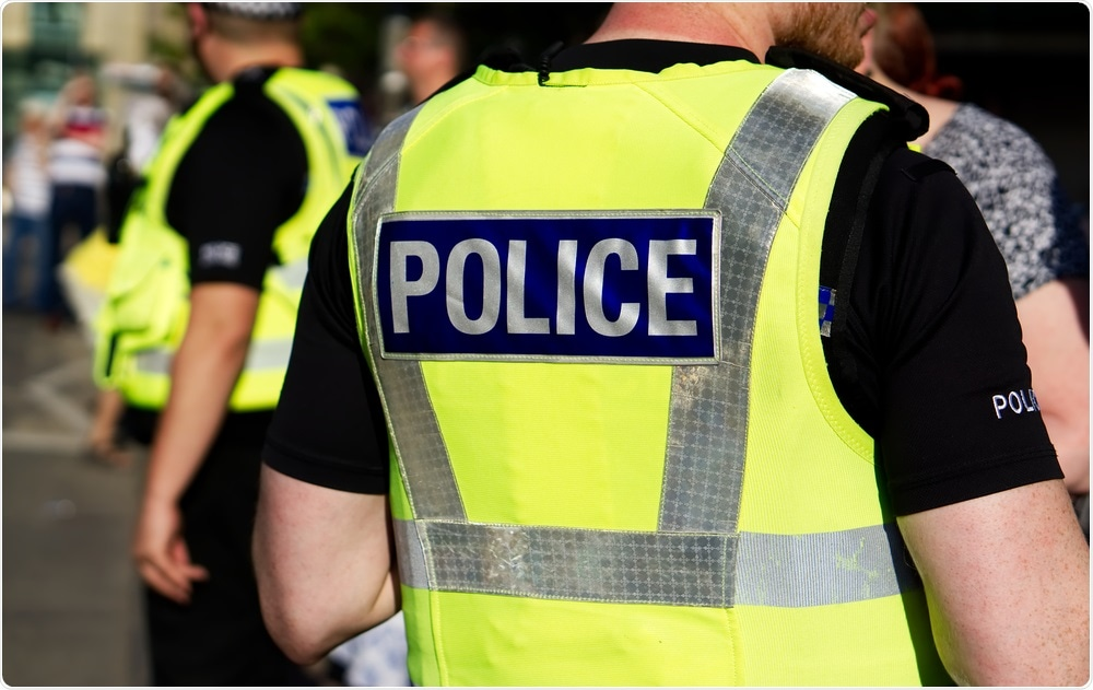 According to a recent survey, one in five police officers in the UK are suffering from post-traumatic stress disorder (PTSD) – far more than anyone ever thought.