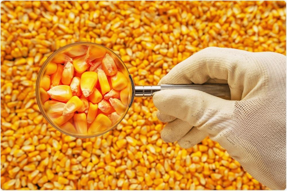 A análise espectroscópica transformou-se uma parte rotineira do processo de manufactura do alimento.