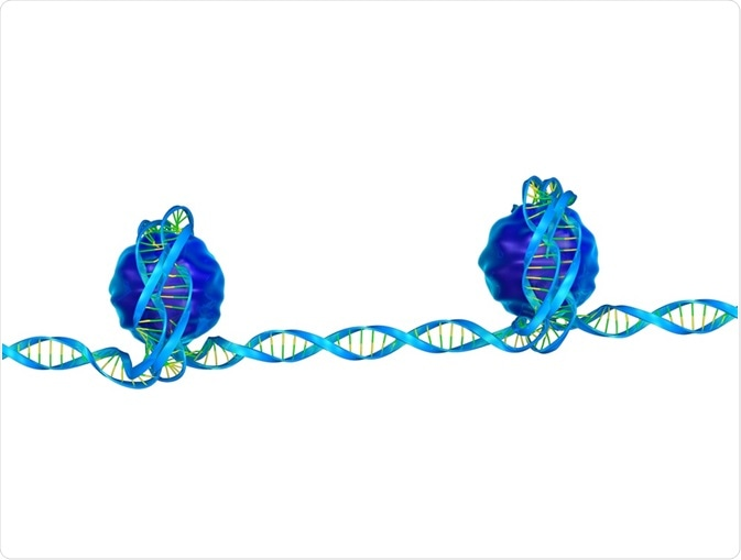 Synthetic epigenetics is an upcoming field of biology.