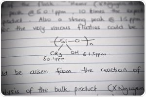 Lab notebook, credit: Wikimedia