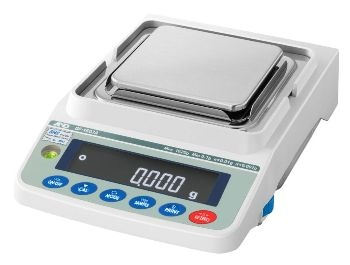 Balances with Electronically Controlled Lead Technology