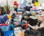 Compulsive hoarding study could improve diagnosis and treatment of psychiatric disorders