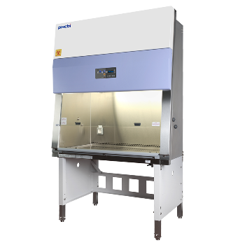 MHE-N400A2-PE Biosafety Cabinet Provides High Performance Airflow and Filtration