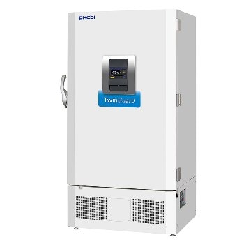 MDF-DU702VX-PE: An Ultra-Low Temperature Freezer for High Value Samples
