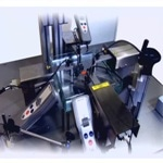 Biaxial Test on Biomaterials (Artifical Tissues)