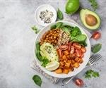 Vegan diet helps promote beneficial gut hormones, study finds