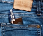 E-cigarettes much more effective for traditional cigarettes finds study