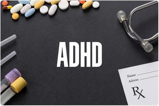 ADHD. Image Credit: garagestock / Shutterstock