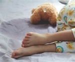 Study finds genetic variants that increase the risk of bedwetting